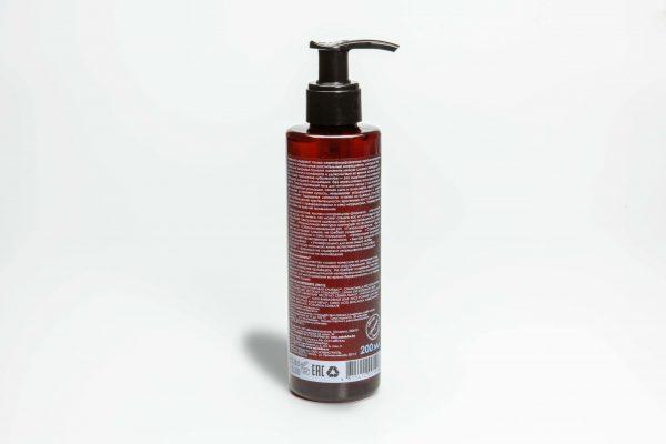 Натуральная интимная смазка, органический лубрікант eska на воной основе 200 мл